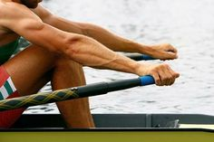 Train Like a Rower