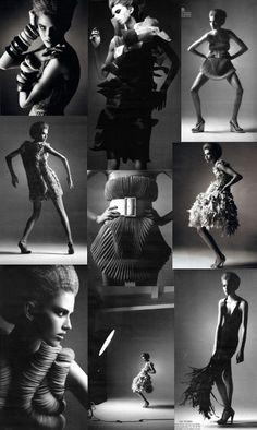 I like this style series! #fashion