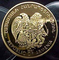 Rep My Heritage, Armenia, Personalized Items