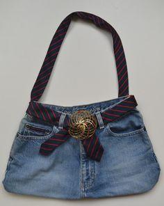 Justine Magazine | FAB-ulous Bag DIY