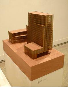 Empire Riverside Hotel, Hamburg    Architects; David Chipperfield Architects, 2002-2007.