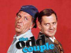 The Odd Couple (1970-1975)