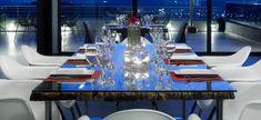 To νέο χειμερινό μενού στο Oltre Restaurant του Ananti City Resort City Resort, Dining Table, Restaurant, Table Decorations, Furniture, Home Decor, Decoration Home, Room Decor, Dinner Table