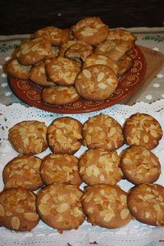 Brownie Cookies, Cake Cookies, Healthy Habits, Healthy Recipes, Filipino Desserts, Biscuit Cookies, Sin Gluten, Cake Pops, Macarons