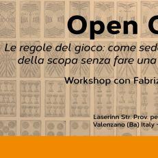 Invito per eventoGamification, player per un giorno con Fabrizio Vagliasindi