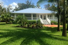 SPACIOUS HOME & GARDENS ON ONE ACRE - vacation rental in Pähoa, Hawaii. View more: #PhoaHawaiiVacationRentals