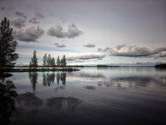 Höytiäinen, Jänisselkä, Polvijärvi, Pohjois-Karjala