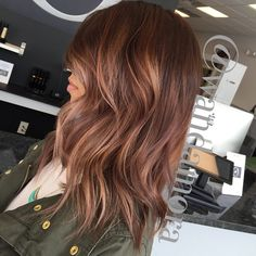 Gorgeous hair suggestions by Wanda Mora, New Jersey, USA