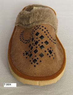 HOME SLIPPERS: Manufacturer Slippers from Turkey