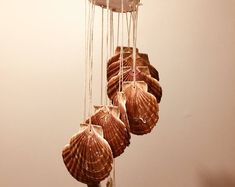 Wind chime, mobile