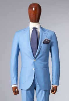 This color is everything! #MensFashion
