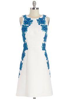 Lively Liaison Dress