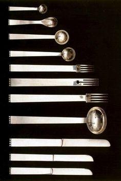 by Josef Hoffmann, 1905  #Historia #Arte #Diseño Josef Hoffman @Qomomolo