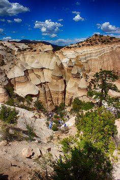Cochiti Pueblo, New Mexico
