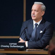 Movies: Critical Mass: Clint Eastwood Tom Hanks soar with Sully