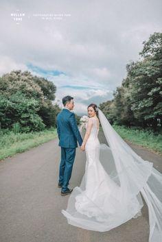 '멜로우톤' 제주도셀프웨딩촬영 / 제주도웨딩스냅촬영 - 0716 '0716' 맑고 상쾌했던,7월 매우 사랑스러운 ... Pre Wedding Poses, Pre Wedding Photoshoot, Wedding Shoot, Dream Wedding, Wedding Dresses, Engagement Shoots, Wedding Engagement, Tumblr Photography, Wedding Photography