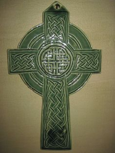 Celtic Cross, $31