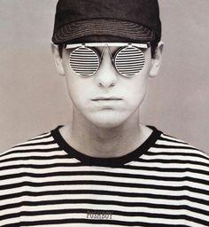 Pet Shop Boys Catalogue by Chris Heath