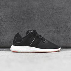 "421 Likes, 2 Comments - Kith Footwear (@kithfootwear) on Instagram: ""Y-3 Yohji Run. Available at Kith Manhattan and Kith.com. $290 USD."""