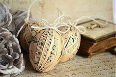 Inspirace - velikonoční vajíčka Wicker Baskets, Shabby Chic, Place Card Holders, Home Decor, Decoration Home, Room Decor, Home Interior Design, Home Decoration, Woven Baskets