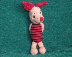 PDF Eeyore the Winnie the Pooh's donkey friend by siemprejosefina