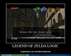 Cheezburger Sites Spotlight: The Memes of Zelda – Cheezburger Company Blog