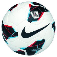 Nike Maxim, il pallone ufficiale della Premier League 2012/2013