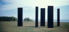 Image detail for -Peter Kolisnyk, Space columns (1968)