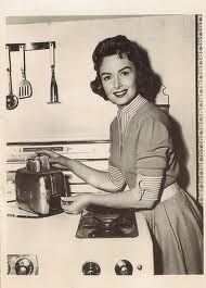 A 1950's Wife's Guide: Guide Rule #1