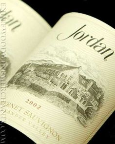 Jordan wine 2008 is the best
