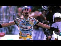 Pantani destroza a Ullrich en el Galibier 1998
