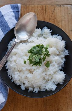 Perfectly cooked rice grains are like brothers, close, yet separate, and definitely not stuck together. - Indian proverb   	 A simple pot of basmati rice can defeat even the most experienced cooks, especially when it comes to getting it right, night after night. The perfect rice is soft and fluffy, with each grain perfectly separate. Is this possible at home? Definitely. Just follow these easy, foolproof steps.