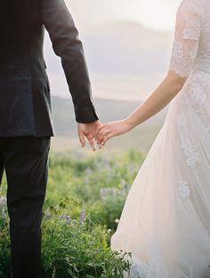 Sweet Dreams – Utah Valley Bride