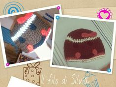 Cappello biscotto