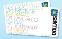 6 cartes d'essence Ultramar de 1,000$ à gagner - Quebec echantillons gratuits Free Samples, I Win, Pageants, Cards