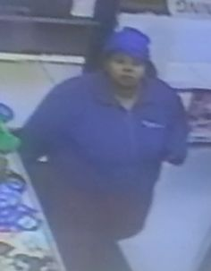 The pictured female was involved in a Theft that occurred in the parking lot at the H and M Beauty Supply on Larkin Ave.  Anyone that has any information as to the possible identity of this individual please contact Detective Vironda at 815-724-3028 in reference to report number 130210-002199. Thank you.