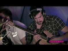 "BAMM.tv Presents: The Flashbulb - ""Warm Hands in Cold Fog"" (live with Bartel at Photosynthesis 4.0) - YouTube"