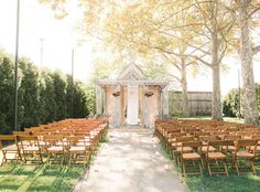 Fall Terrain Wedding