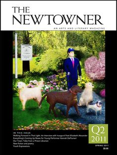 Spring 2011 Issue of The Newtowner - available for purchase at www.thenewtownermagazine.com