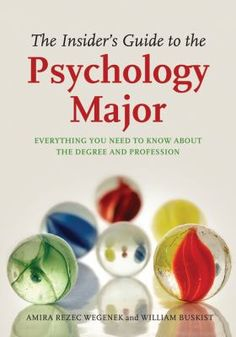 Gives not only careers in both bachelors and graduate degree psychology, but also tips to get real world experience before graduation