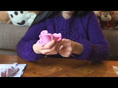 In this video Thom makes a cool Wash Cloth Flower Bouquet for a  Baby Shower Gift. Pretty simple and easy to make but looks really beautiful and elegant. Surprise your friends or family at the next baby shower by making them a pretty gift that shows them how much you care.     Baby Shower Gift - Baby Shower Ideas -  Wash Cloth Flower Bouquet - par...