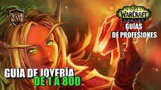 Guía de Joyería 1-800 - http://www.guiaswow.com/guia-del-juego/guia-de-joyeria-1-800.html