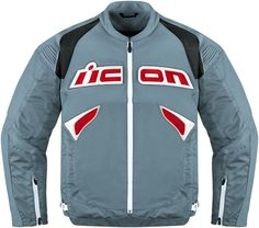 Jacheta ICON textila Sanctuary gri  http://moto-gear.ro/jacheta-moto-icon-sanctuary-gri-sm-produs-194590.html
