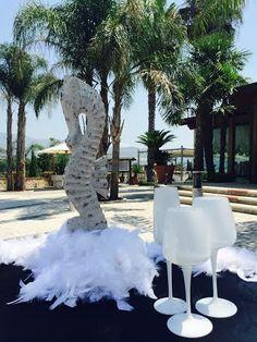 Villa Caribe Restaurant Resort & Spa #ResortCaribe #WeddingStyle #matrimonio #Ristorante #Formia #SpignoSaturnia #Gusto #Food #Schott #bicchieri #glass