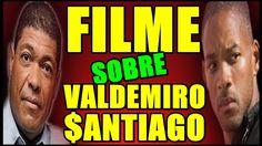 WILL SMITH IRA INTERPRETAR VALDEMIRO SANTIAGO EM FILME #NoticiasBombasticas