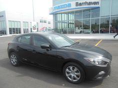 2014  Mazda3 GX Sky-active I hatchback, Auto I Bluetooth 12, 995$