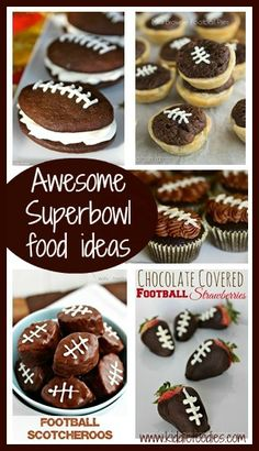 Awesome Superbowl food ideas, collection of superbowl party food, #superbowl, #superbowlpartyfood, #superbowlideas