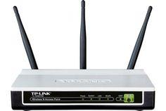 TP - LINK TL-WR901N جهاز بث وايرلس تبلنك 300mbps السعر : مفرق $ 57 #انترنت  #فضائي  #سوريا #SYRIA