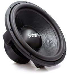 """SA-15 D2 - Sundown Audio 15"""" 600W Dual 2-Ohm SA Series Subwoofer by Sundown Audio. $234.99. The SA-15 was designed to be an excellent sounding subwoofer that is equally at home sealed or ported. We feel that the SA-15 is one of the best woofers available in it's price category and will satisfy the needs of a wide variety of users ranging from bass-heads to audiophiles!"""