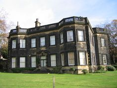 A century mansion house Dry Humor, Yorkshire England, Mansions Homes, Baron, Leeds, 17th Century, Past, Manor Houses, Architecture